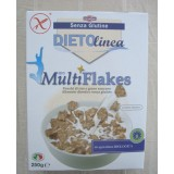 CEREALVIT Bio Multi Flakes 375 gr.