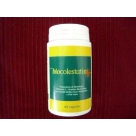 Biocolestatin Capsule - Integratore Naturale di Vitamine e Sali Minerali