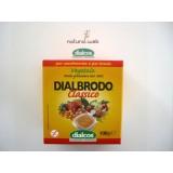 DIALCOS Dialbrodo Vegetale Classico | Preparato Granulare