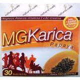 Efas MG Karica Papaya 30 Bustine - Efficace Per Chi Pratica Sport