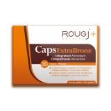 Rougj Extrabronz Caps Integratore alimentare attivatore abbronzatura   Naturalweb