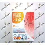 COLESTEROL ACT PLUS 30 Compresse - Per Combattere Il Colesterolo