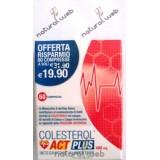 COLESTEROL ACT PLUS - Per Combattere Il Colesterolo