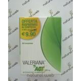 Valeriana ACT 125 Mg. - Favorisce e Concilia Il Sonno