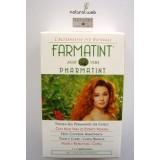 FARMATINT Castano Dorato 4D
