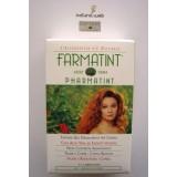 FARMATINT Biondo Scuro 6N | Tintura Gel Permanente per Capelli