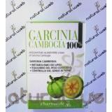 Pharmalife Garcinia Cambogia 100% -  Per il Controllo del Peso