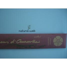 Incenso d'Auroville Arancia & Cannella