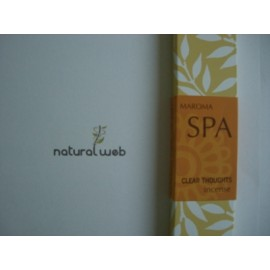 Incenso Linea SPA Clear Thoughts