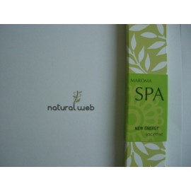 Incenso Linea SPA New Energy