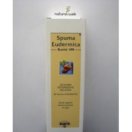 Karitè 100 Spuma Eudermica