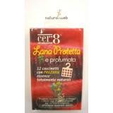 CER8 Lana Protetta e Profumata grazie alle essenze naturali
