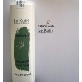 LE KUTH Capelli Shampoo Tenuta Colore