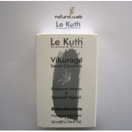 Le Kuth ViKurage Bioplasma Marino Ristrutturante