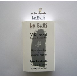 LE KUTH ViKurage Iper Idratante Jaluronico & Staminali