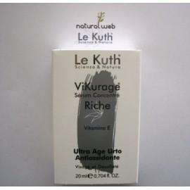 LE KUTH ViKurage Riche Ultra Age Urto Antiossidante