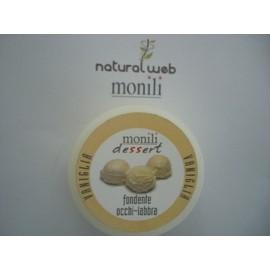 Monili Dessert Occhi-Labbra Vaniglia