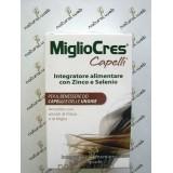 MIGLIOCRES 120 Capsule - Apporta nutrienti utili quali zinco e rame