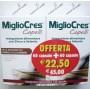 Migliocres Anticaduta 60+60 Offerta | Per il Benessere di Capelli e Unghie