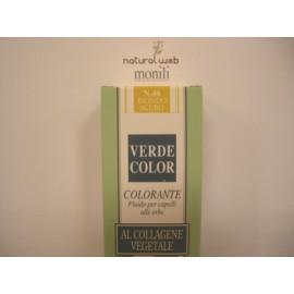 MONILI Verde Color: tinta capelli Biondo Scuro Nr.40