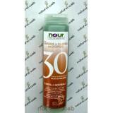 Nour Shampoo Capelli Normali | Senza Siliconi