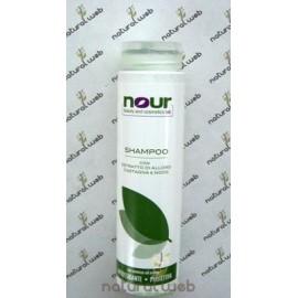 Nour Shampoo Antiossidante Protettivo