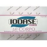 Natural Project  IODASE Lift Corpo | Crema ad Azione Lifting