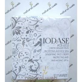 Natural Project  IODASE Age Less | Crema Densificante
