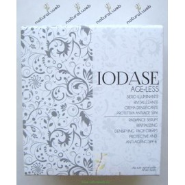 Natural Project IODASE Age Less | Trattamento Antiage Viso