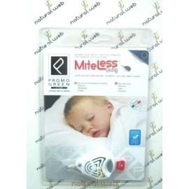 Miteless Baby   Contro gli Acari della Polvere a Batteria