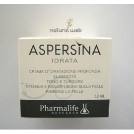 Pharmalife Aspersina Idrata - Crema Idratante e Rigenerante