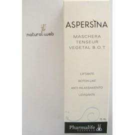 Pharmalife Aspersina Maschera Tenseur Vegetal - Levigante Anti Age