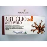 PHARMALIFE Crema-Pomata Artiglio del Diavolo | Contro i Dolori Muscolari e Osteoarticolari