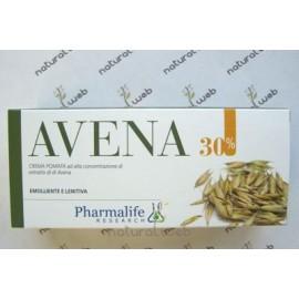 PHARMALIFE Crema-Pomata Avena