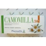PHARMALIFE Crema-Pomata Camomilla
