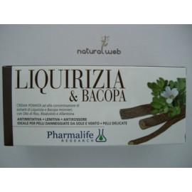 PHARMALIFE Crema-Pomata Liquirizia & Bacopa