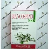 Pharmalife  Biancospino 100% Compresse