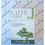 Pharmalife Caffè Verde 100% - Antiossidante e Antinfiammatorio