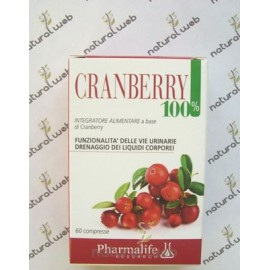 PHARMALIFE Cranberry 100%