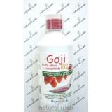 PHARMALIFE Goji Concentrato Fluido 100% Aumenta le Difese Immunitarie | Naturalweb