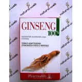 PHARMALIFE GINSENG 100% Compresse