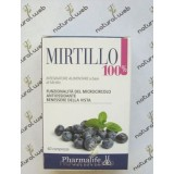 PHARMALIFE Mirtillo100%