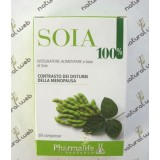 PHARMALIFE Soia 100%