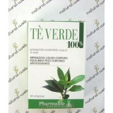 Pharmalife Tè Verde 100% -  Proprietà Antiossidanti