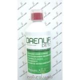 PHARMALIFE Drenlife Detox | Disintossicante e Diuretico