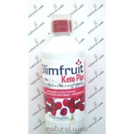 Pharmalife Slim Fruit Keto Plus - Snellente Drenante