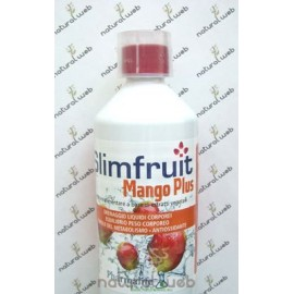 Pharmalife Slim Fruit Mango Plus - Drenante e Tonificante