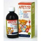 PHARMALIFE Fitobimbi APPETITO Liquido   Stimola Naturalmente L'Appetito
