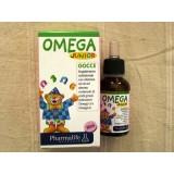 Pharmalife Fitobimbi Omega Gocce - Aumenta Le Difese Immunitarie
