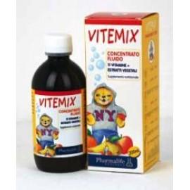 PHARMALIFE Fitobimbi VITEMIX 11 Vitamine